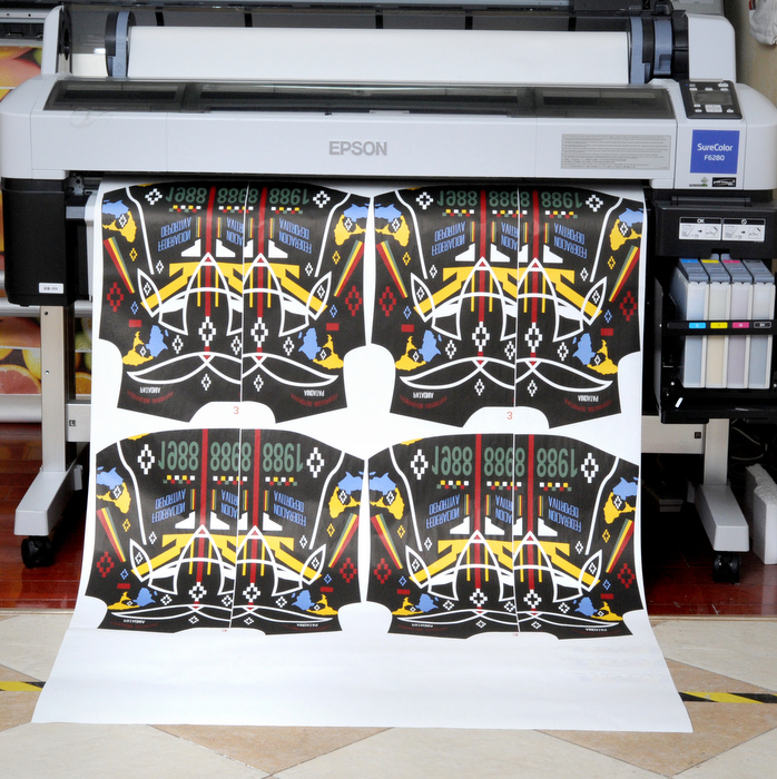 What's the differences between sublimation paper and heat transfer paper?