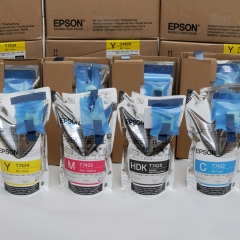 Epson Compatible sublimation ink for transfer printing